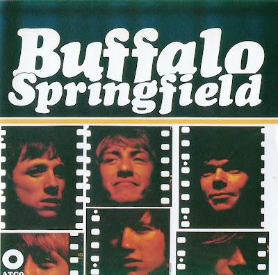 Buffalo Springfield ~ 1966 ~ Buffalo Springfield