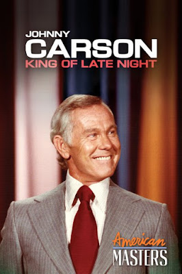 Johnny Carson: King of Late Night (2012) BluRay 720p HD Watch Online, Download Full Movie For Free