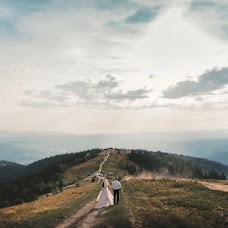 Wedding photographer Roman Vendz (Vendz). Photo of 25.08.2018