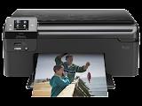 Télécharger Pilote Imprimante HP Photosmart B110a Series