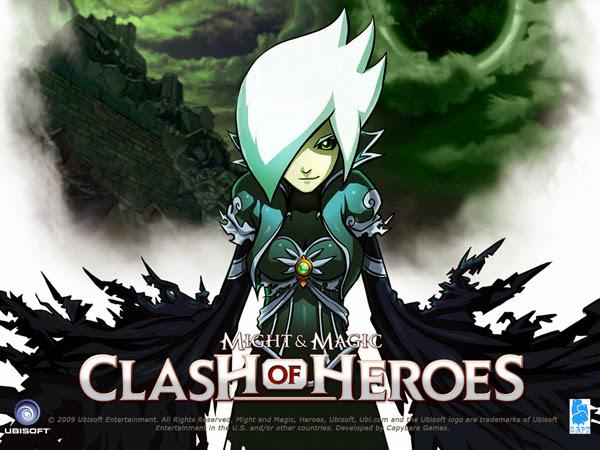 Might & Magic: Clash of Heroes lên Google Play 6