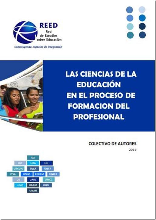 Libros para ciencias de la educación en la UPEA