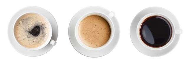 القهوة للالتهاب الرئوي