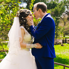 Wedding photographer Anzhelika Filimonova (LikaGoS). Photo of 30.07.2015