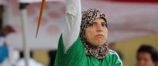 Paralympiques 2016: 4e médaille d'or pour l'Algérie en finale du lancer du poids
