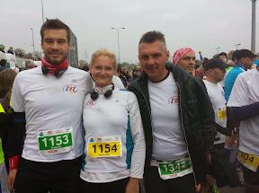Gdańsk Półmaraton (26 października 2014)