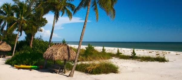 Sanibel - Flórida