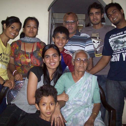 Tanuja Rana Photo 6