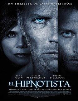 El hipnotista (2012) [Online] [SUB]