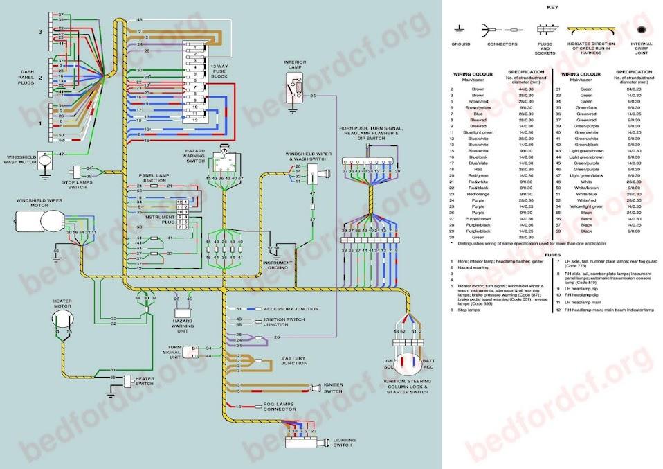 Wiring Diagrams 1974-76 Models
