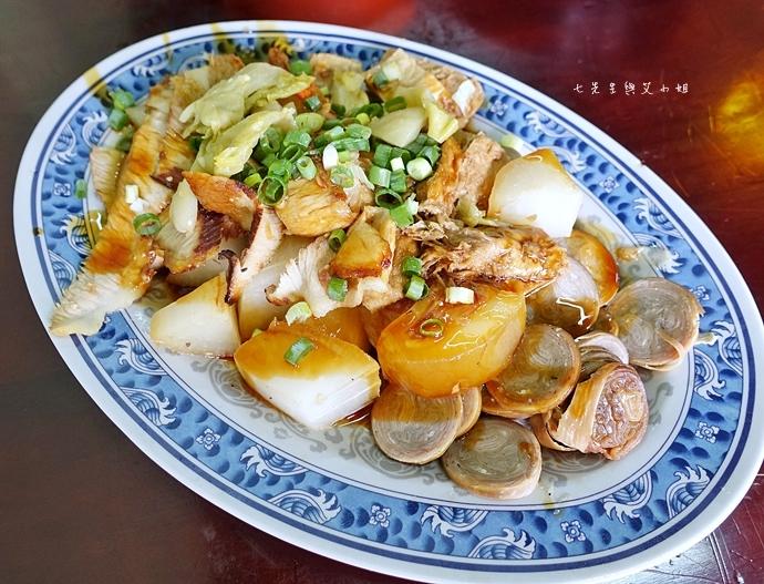 8 北大荒 超大水餃 滷味 南港美食