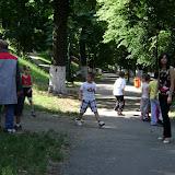 Actiune in colaborare cu Clubul Copiilor pentru pastrarea naturii curate - proiect educational - mai - DSC01721.JPG