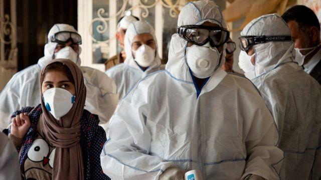 الصين: اكتشاف فيروس جديد مطابق لفيروس كورونا (التفاصيل)