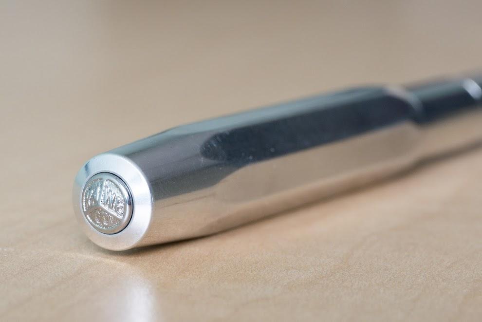 Kaweco Classic Sport & AL RAW fountain pens