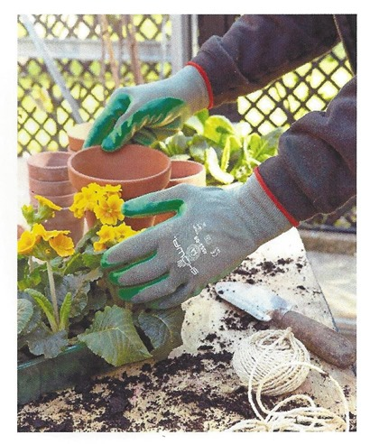 Bio-deg Garden Gloves