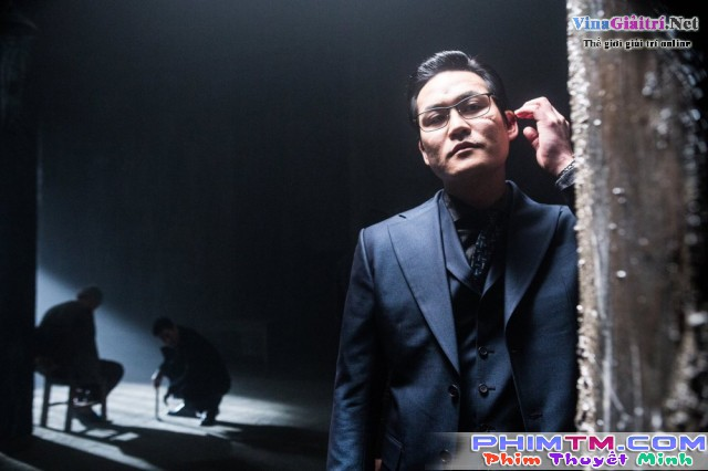 Xem Phim Thám Tử Hong Gil Dong - Phantom Detective - phimtm.com - Ảnh 2