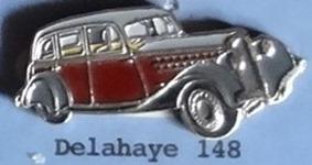 Delahaye 148 limousine (31)