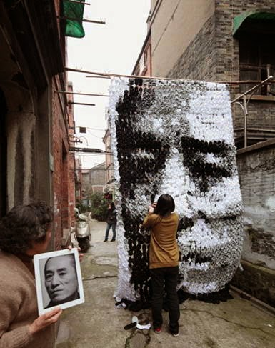 Lukisan ialah sesuatu yang dibentuk tangan seseorang yang kreatif 2 Karya Lukisan yang WOW banget