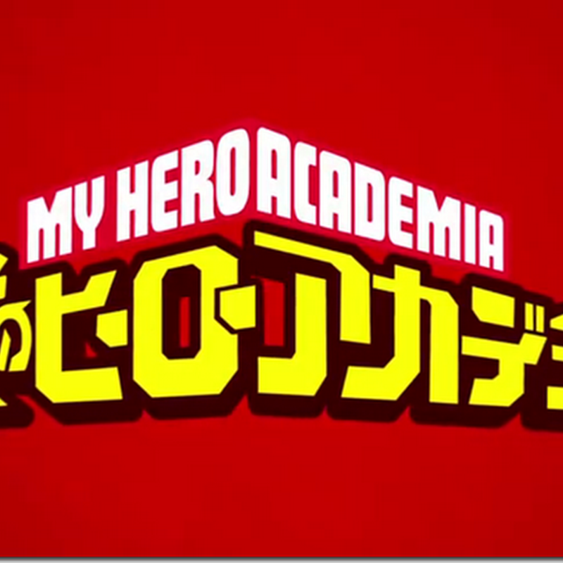 [Review] Boku no Hero Academia