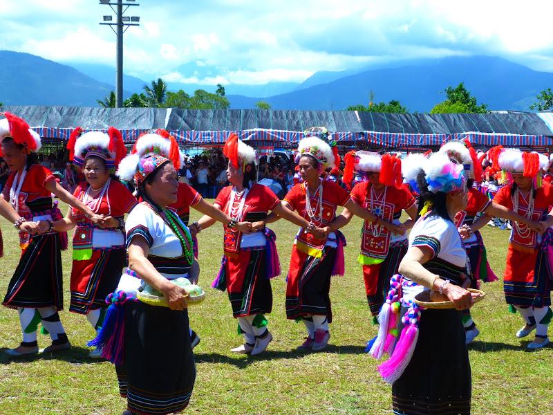 Hualien County. De Liyu lake à Guangfu, Taipinlang ( festival AMIS) Fongbin et retour J 5 - P1240588.JPG