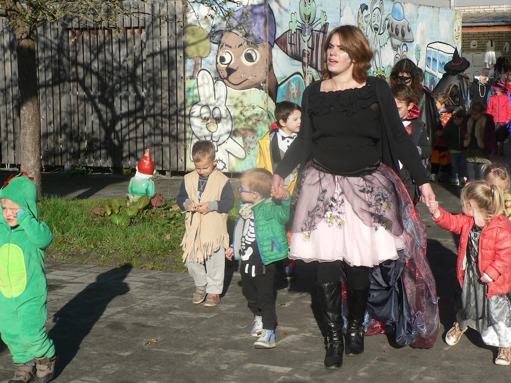 Halloween op de Pluishoek - P1270100.JPG