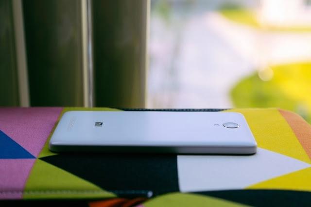 Cấu hình phần cứng nhà sản xuất đưa lên Xiaomi Redmi Note 2