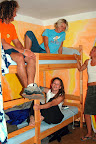 it:Divertimento in Surfhouse;