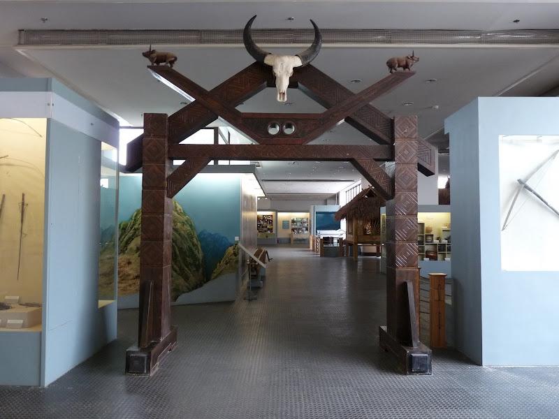 CHINE.YUNNAN.KUN MING Temple, jardin horticole,Musée des minorites - P1270430.JPG