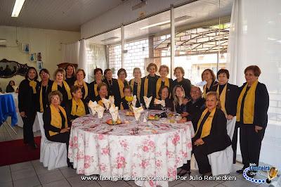 Casa da Amizade promove feijoada beneficiente em homenagem ao dia dos pais na Fronteira da Paz