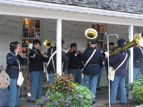 Gettysburg Civil War Music Muster - gettysburg-4.jpg