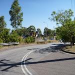 The top of Ridgeway Road in New Lambton Heights (400588)