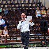 Pezinok 02.08.2012 Junior EM Vaulting