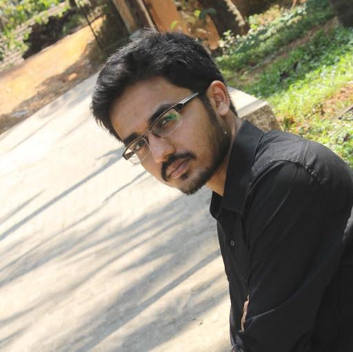Nithin R Bhat