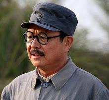 Wang Jian China Actor