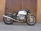 BMW R90/6 custom, cafe racer, bobber.
