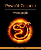 """Iwona Gajda: """"Powrót Cesarza"""" recenzja"""