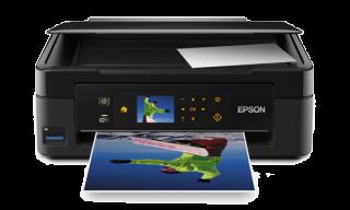 download EPSON XP-402 403 405 406 printer driver