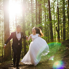 Wedding photographer Nata Kashevko (Ptashka). Photo of 03.08.2016