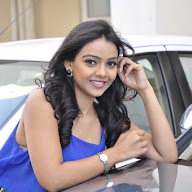 Nithya shetty New Stills
