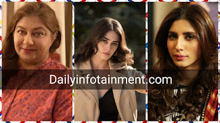 Most Searched Pakistani Showbiz Celebrities and Dramas in 2020