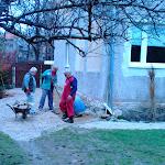 Közösségi munka a parókián_2014