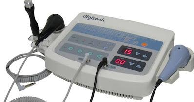 Terapi ultrasound plantar fasciitis