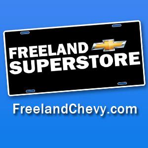 Freeland Chevrolet - Antioch, TN