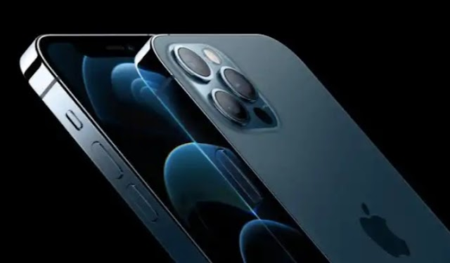 Apple's most powerful phone iPhone 12 Pro Max launched, its features not a competition