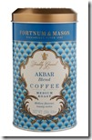 Fortnum and Mason Akbar Blend Coffee