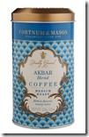 Fortnum and Mason Akbar Blend Coffee