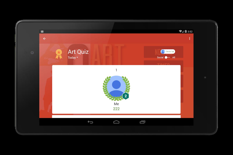 Art Quiz : Art quiz android apps on google play