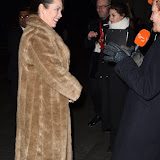 OIC - ENTSIMAGES.COM - Olivia Colman at the  Bright Young Things Gala 2016 National Theatre London 2nd March 2016 Photo Mobis Photos/OIC 0203 174 1069