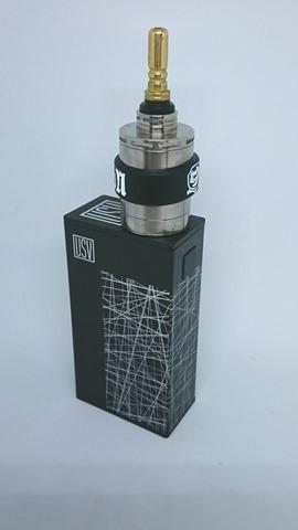 DSC 7073 thumb%255B5%255D - 【MOD】「USV-L 75w Box Mod」レビュー。VO75チップ by Vo Tech 搭載MOD初購入!!アルミボディで軽量、液晶ステルス&スライドボックスがアメリカンCOOL!!【オフィスエッジ】