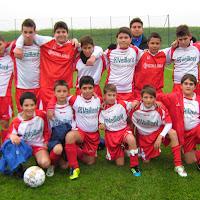 Under 14 - Calcio giovanile 2012/2013